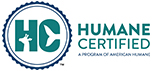 Humane Certified™